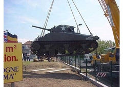 Levage SHERMAN